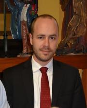 Patrick Mathisen Brooks