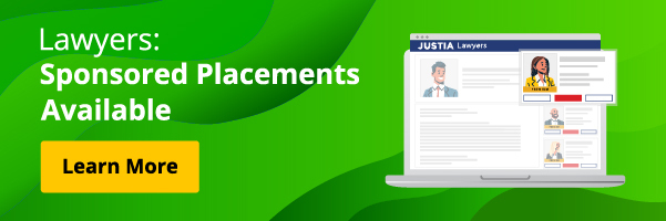 Lawyers: Sponsored Placements Available
