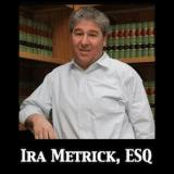 Ira J. Metrick, Esq. Photo