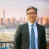 John Chul-joon Kim Photo