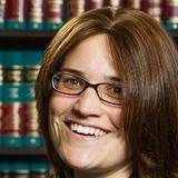 Melissa L. Rothenberg-Kapustin Photo