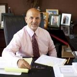 Mr. John Bisnar Photo