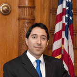 Eric H Pavri Esq. Photo