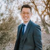 Peter Min-Su Kyung Esq. Photo