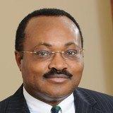 Gregory C. Okwuosah Photo