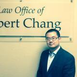 Robert Chang Photo