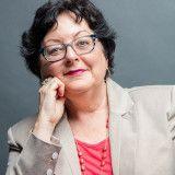 Helena S. Friedman Photo