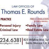 Thomas E. Rounds IV Photo