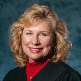 Hon. Linda M Van De Water (Ret.) Photo