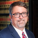 Jeffrey Paul Judge Photo