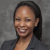 Stephanie V. Trice Esq. Photo