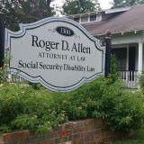Roger Allen Photo