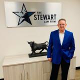 Mr. Stephen W. Stewart Photo