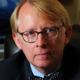 Charles E. Cox, Jr. Photo