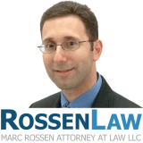 Marc Rossen Esq Photo