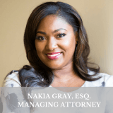 Nakia Gray Photo