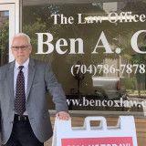Ben Allen Cox Photo