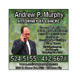 Andrew Paul Murphy Photo
