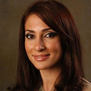 Taraneh Khorrami