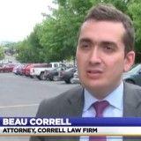 Mr. Beau Correll