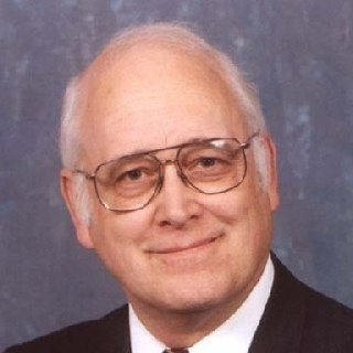 Robert Matthew Cambridge