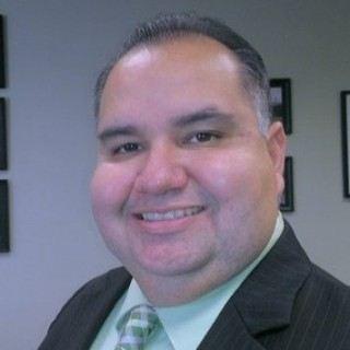 Frank Huerta Jr