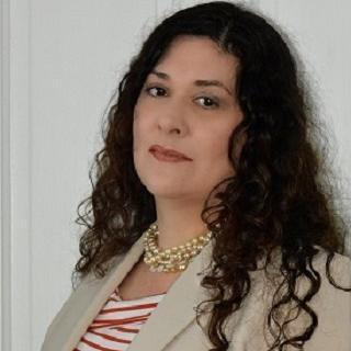 Claudia Ines Pringles