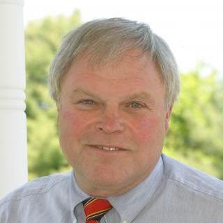 Edward Van Dorn Esq