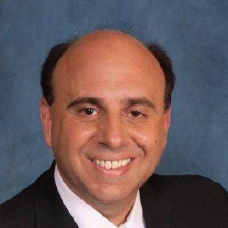 Peter Ventrice