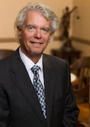 S. Robert Allcorn