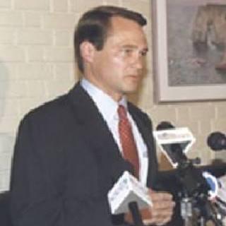 Geoffrey C. Lyon