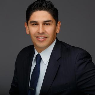 Alberto Moises Carranza