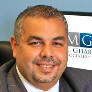 Joseph Ghabour