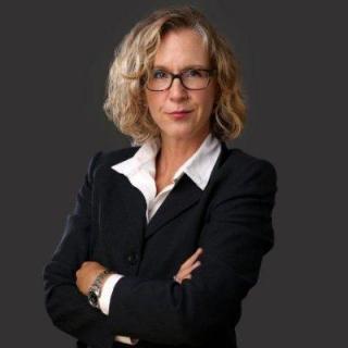 Laura Kathleen Gasiorowski