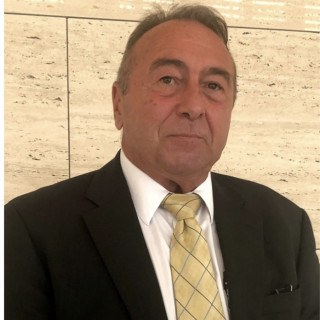 Joseph Albert Yanny