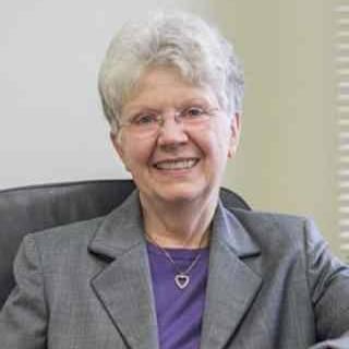 Patricia Louise Burris