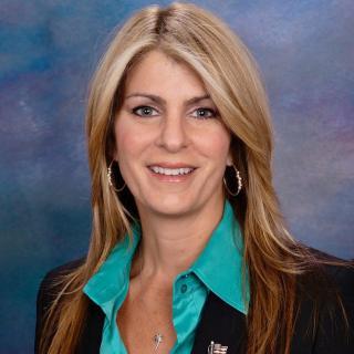Nicole F. Levine