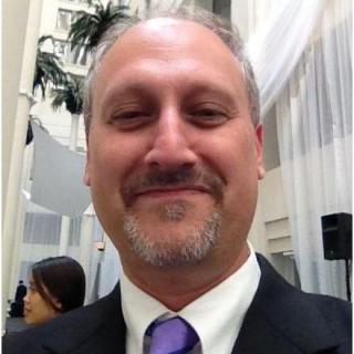 Marc P. Feldman