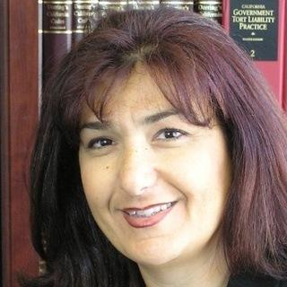 Tamar Poladian