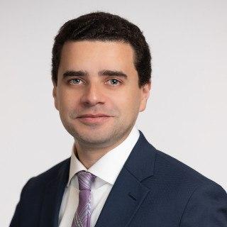 Sergio D. Simões
