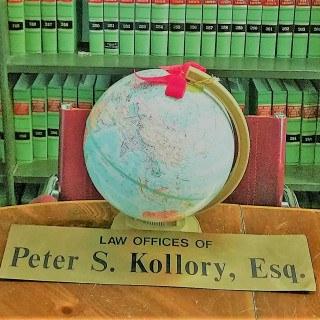 Peter Kollory