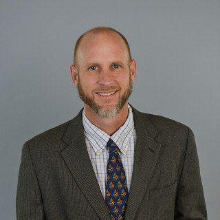 Timothy Alan Larsen