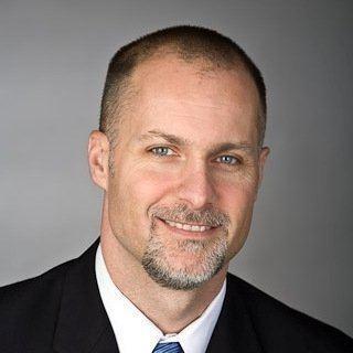Todd A. James