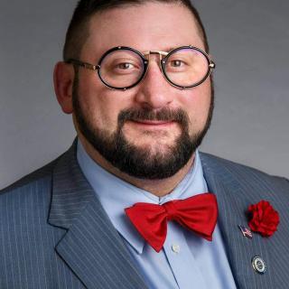 Mr. Richard Albert Luthmann Jr.