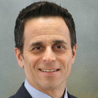 Steven Michael Garber