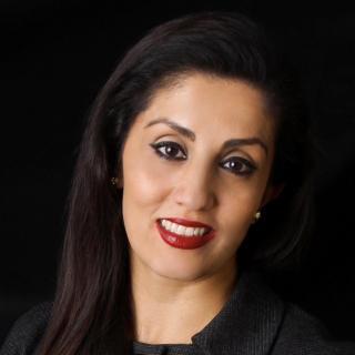 Wazhma Aziza Mojaddidi