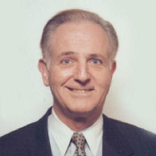 Elliot Richard Polland