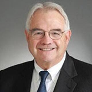 Robert Stephen Patterson