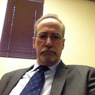 Barry Carl Weiss