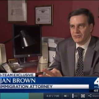 Jan Howard Brown
